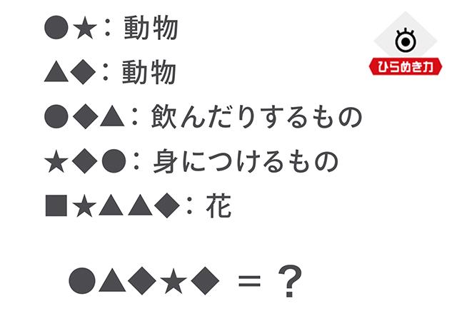 難問 謎解き 問題 【小学生向け】ひらめき謎解き問題30選(ヒント・答え付き)